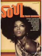 Soul Piano Songbook