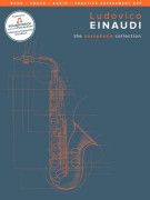 The Saxophone Collection (Book/Online Media)