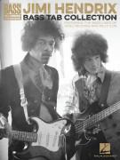 Jimi Hendrix Bass Tab Collection