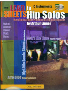 From Lead Sheets to Hip Solos - Developing Improvisation (book/CD)