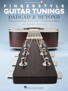 Mastering Alternate Tunings (book/CD)