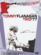 Tommy Flanagan - Trio '77 - Jazz in Montreux (DVD)