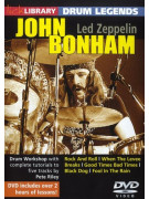 Lick Library: Drum Legends Led Zeppelin (DVD)