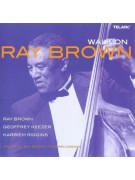 Ray Brown - Super Bass (CD)