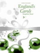 England's Carols (sax sextet)