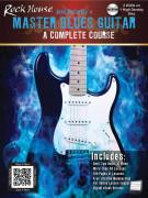 Rock House Master Blues Guitar (book/2 DVD)