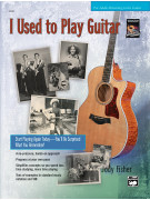 I Used to Play Guitar (book/CD)
