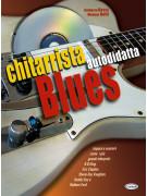 Chitarrista blues autodidatta (book/CD)