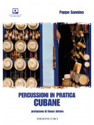 Percussioni in pratica cubane (libro/Video On-line)