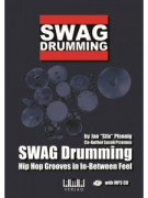 SWAG Drumming (book/CD MP3)