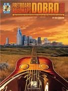 Fretboard Roadmaps: Dobro Guitar (book/CD)