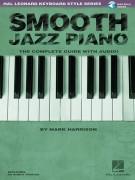 Smooth Jazz Piano (book/CD)