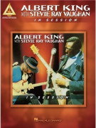 Albert King with Stevie Ray Vaughan – In Session