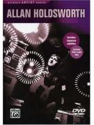 Allan Holdsworth Instructional DVD