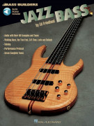 Jazz Bass (book/Audio Online)