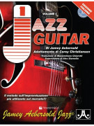 Aebersold vol. 1 - Jazz Guitar (libro/2 CD)