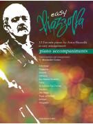 Easy Piazzolla - Piano accompaniments