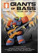 Giants of Bass Volume 1: 60s – 70s