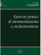 Esercizi Pratici di Orchestrazione e Strumentazione
