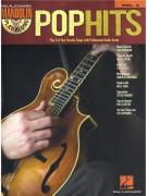 Pop Hits : Mandolin Play-Along Volume 3 (book/CD)