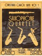 Christmas Carol Suite 1 (Sax Quartet)