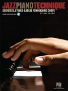 Jazz Piano Technique (book/CD)