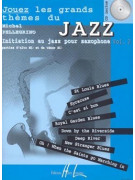 La Clarinette Jazz Manouche (book/CD)