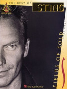 Sting: Fields Of Gold (Guitar)