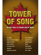 An Epic Story of Canada and His Music (DVD)