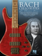 Bach - Cello Suites for Electric Bass