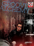 Groove Alchemy (book/CD MP3)