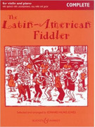 The Latin-American Fiddler