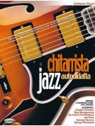 Chitarrista Jazz Autodidatta (libro/CD)
