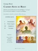 Carmen Suite by Bizet