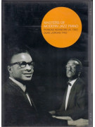 Masters of Modern Jazz Piano (DVD)