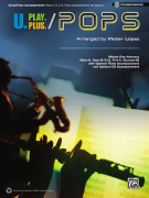 U.Play.Plus: Pops (score/CD)