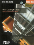 Voice Leading for Guitar (book/CD)