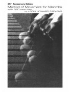 Method of Movement for Marimba (Edizione Italiana)