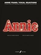 Annie (Piano/Vocal)