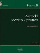 Metodo Teorico-Pratico per Mandolino