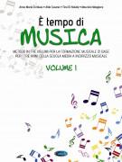 È tempo di musica - Volume 1