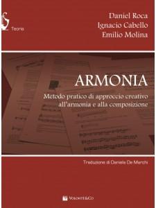 Armonia - Metodo pratico di approccio creativo all'armonia e alla composizione