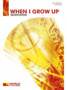 When I Grow Up (Matilda The Musical) - SSA (choral)