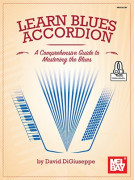 Learn Blues Accordion (Book/Online Audio)