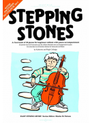 Stepping Stones - Cellists