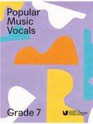 Popular Music Vocals - Grade 7