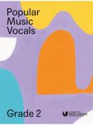 Popular Music Vocals - Grade 2