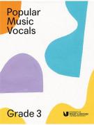 Popular Music Vocals - Grade 3