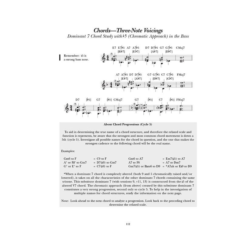 A Modern Method For Guitar Complete Birdland Shop