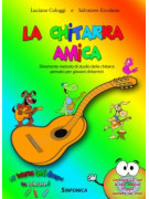 La Chitarra Amica (libro/basi MP3)